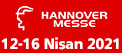 2020 Hannover Messe Fuari