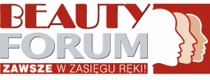 BEAUTY FORUM 2019 fuar logo
