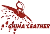 CHINA LEATHER 2019 fuar logo