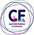 COOL KIDS FASHION 2019 fuar logo