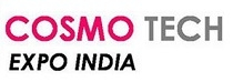 COSMO TECH EXPO INDIA 2019 fuar logo