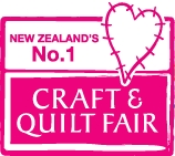 CRAFT & QUILT FAIR - MELBOURNE 2019 fuar logo