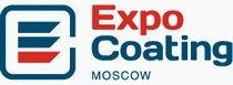 EXPOCOATING MOSCOW 2018 fuar logo