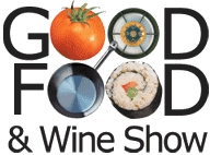 GOOD FOOD & WINE SHOW - PERTH 2019 fuar logo