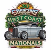 GOODGUYS WEST COAST NATIONALS PLEASANTON 2019 fuar logo