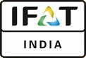IFAT INDIA 2019 fuar logo