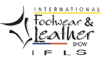 INTERNATIONAL FOOTWEAR & LEATHER SHOW 2019 fuar logo