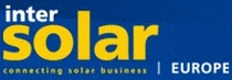 INTERSOLAR EUROPE 2019 fuar logo