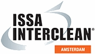 ISSA INTERCLEAN EUROPE 2018 fuar logo