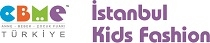 ISTAMBUL KIDS FASHION 2019 fuar logo