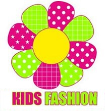 KIDS FASHION 2019 fuar logo
