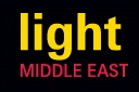LIGHT MIDDLE EAST 2019 fuar logo