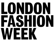 LONDON FASHION WEEK 2019 fuar logo
