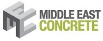 MEC - MIDDLE EAST CONCRETE 2018 fuar logo