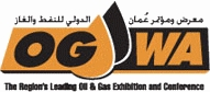 OGWA - OIL & GAS WEST ASIA 2018 fuar logo