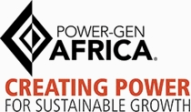 POWER-GEN AFRICA 2019 fuar logo