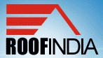 ROOF INDIA 2019 fuar logo