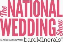 THE NATIONAL WEDDING SHOW - BIRMINGHAM 2019 fuar logo