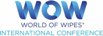WOW - WORLD OF WIPES fuar logo