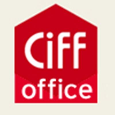 CIFF - Office Furniture fuar logo