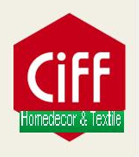 Hometextile China fuar logo