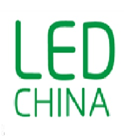Led China 2017 fuar logo