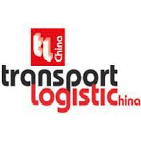 Transport Logistic China fuar logo