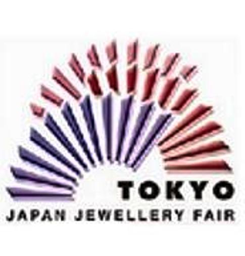 Japan Jewellery Fair fuar logo