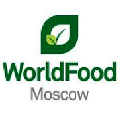 Worldfood Moscow Logo