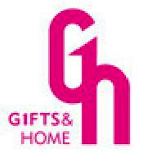 Gifts & Home China fuar logo