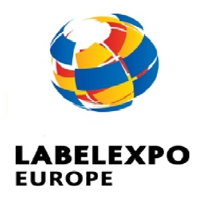 Labelexpo Europe fuar logo