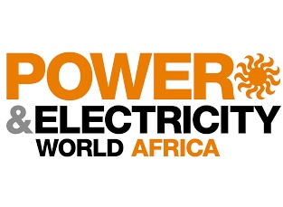 Power & Electricity World Africa fuar logo