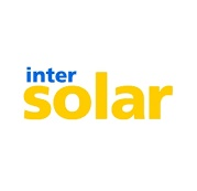 INTERSOLAR  fuar logo