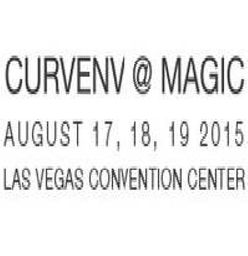 Curve NV Magic fuar logo