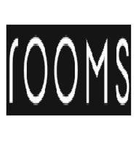 ROOMS  fuar logo
