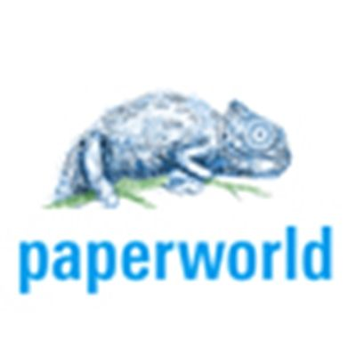 Paperworld  fuar logo