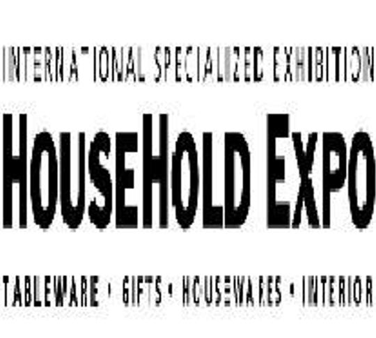 HouseHold Expo  fuar logo