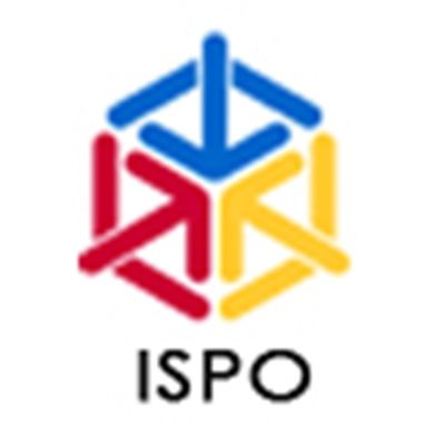 Ispo China fuar logo