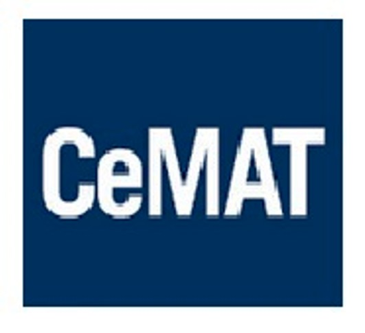 CeMAT Hannover Logo