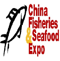 China Fisheries & Seafood Exposition  fuar logo