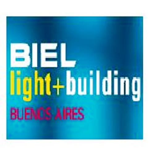 BIEL Light + Building fuar logo