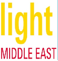 Light Middle East fuar logo