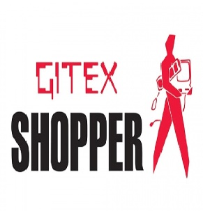 Gitex Shopper fuar logo