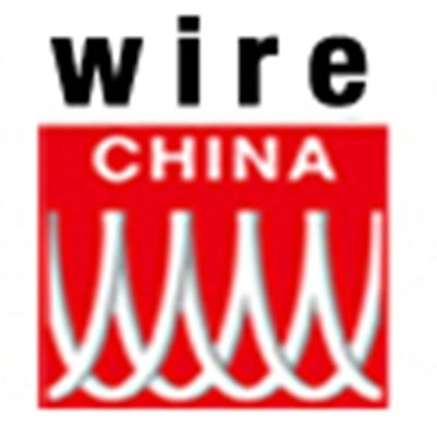 Wire China fuar logo
