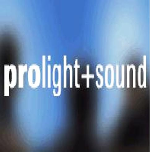 Prolight + Sound  fuar logo