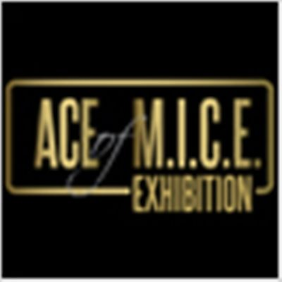 ACE OF M.I.C.E fuar logo