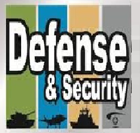 Defense & Scurity fuar logo