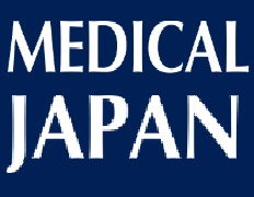 MEDICAL JAPAN fuar logo