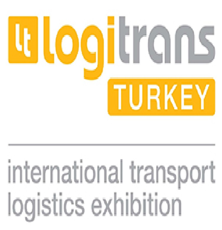 Logitrans Transport fuar logo