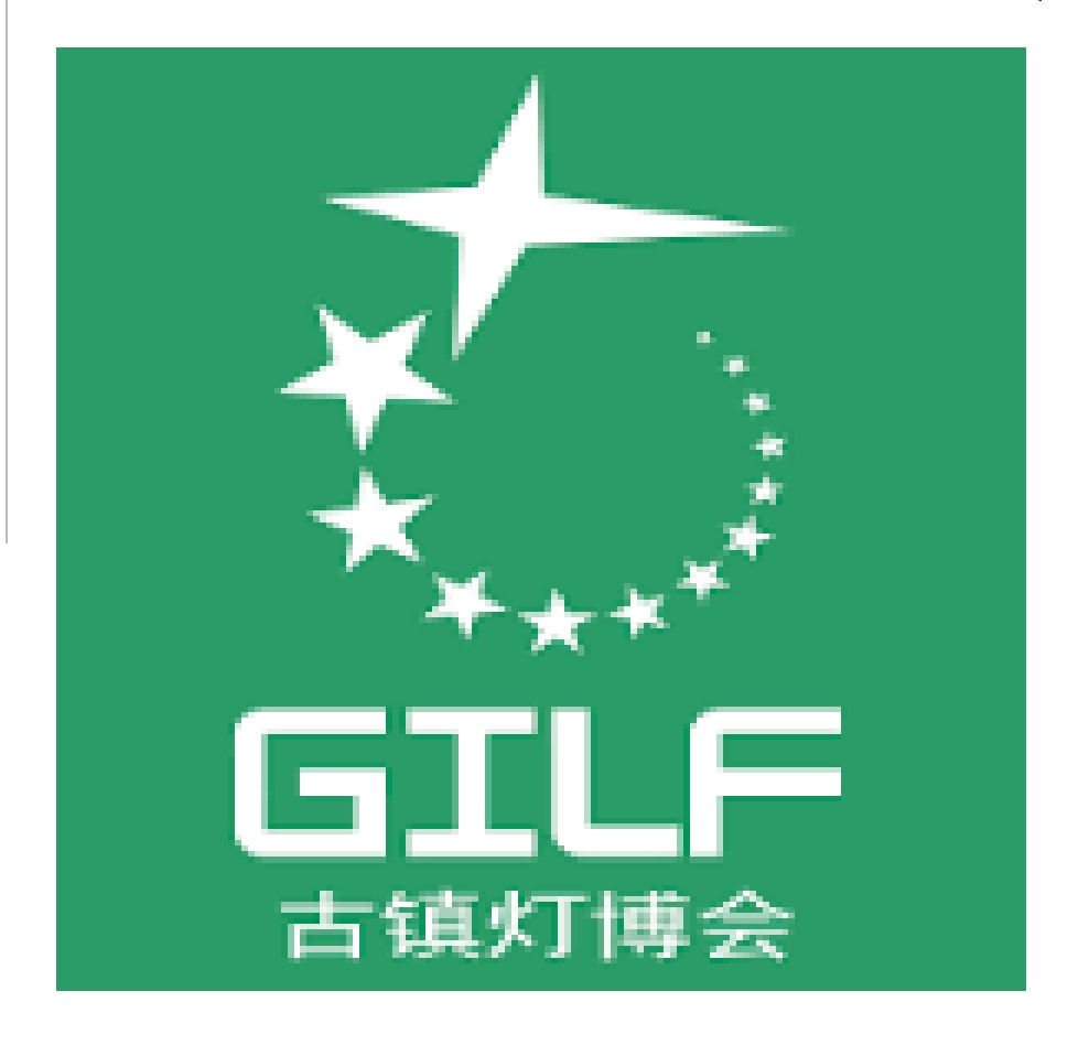 Lighting Fair GILF fuar logo